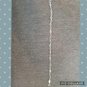 Sterling Silver Multi Colored Gemstone Bracelet